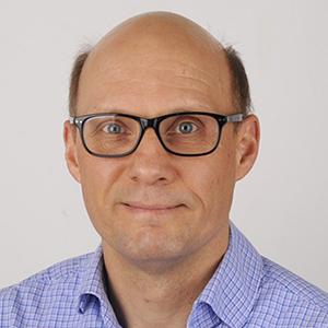 Gert Johannsen