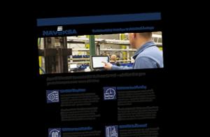 Download 2-sides brochure - Et komplet sæt add-on moduler og apps